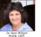 Photo of Jo-Ann Wilson
