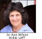 Photo of Jo-Ann Wilson